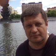 ильин, 52, г.Смоленск