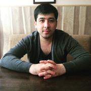 Жахонгир, 35, г.Наманган