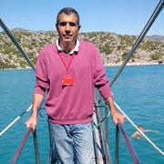 Акиф, 60, г.Баку