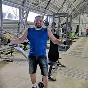 Andrey, 36, г.Иркутск