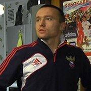 Александр, 30, г.Радужный (Ханты-Мансийский АО)