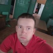 Максим Черняев, 24, г.Пенза