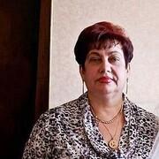 марина, 61, г.Донецк