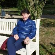 Елена, 55, г.Пльзень