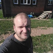 Евген, 29, г.Гатчина