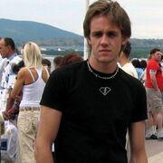 Dimitry, 35, г.Тбилиси