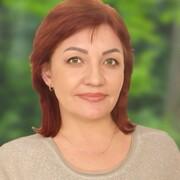 Марина, 53, г.Красноярск