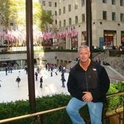 Allen Robinson, 59, г.Майами