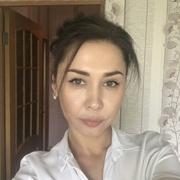 Гузаль, 38, г.Алматы́