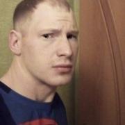 Витёк, 27, г.Щекино