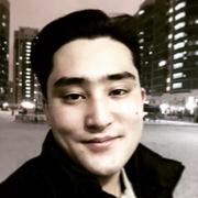Жан, 30, г.Астана