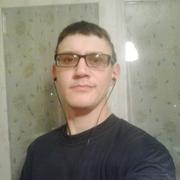 Костя, 35, г.Заринск