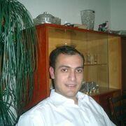 Mer, 37, г.Акна