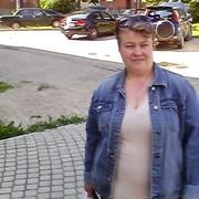 Валентина, 53, г.Ивангород