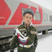 серега, 24, г.Киселевск