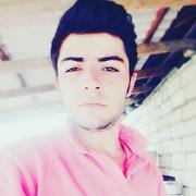 Sahin Heyderoff, 23, г.Баку