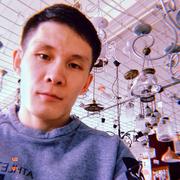 Буянто, 24, г.Улан-Удэ