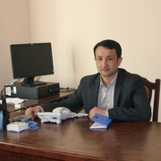 Исмоил, 40, г.Янгикурган