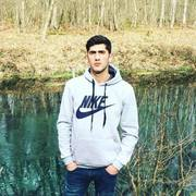 Vasif, 25, г.Баку