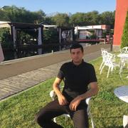 Хасан, 26, г.Алматы́