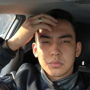 Райм, 22, г.Алматы́