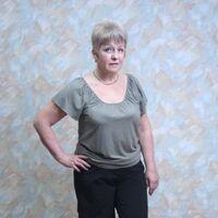 Valentina, 67 лет, Водолей, Москва