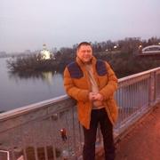 Юра, 35, г.Кременчуг