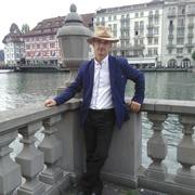 Lubomir, 54, г.Цюрих