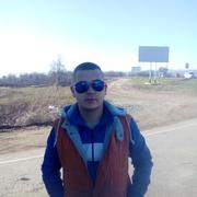 Антон, 25, г.Минеральные Воды