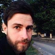 александр, 31, г.Угледар
