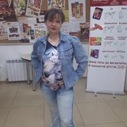 Евгения, 39, г.Алматы́