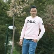 Мохаммед Аль - Осман, 32, г.Анкара