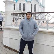 азимжон, 30, г.Ташкент