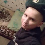 Дмитрий Барановский, 22, г.Витебск