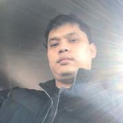 Кайсар, 27, г.Алматы́