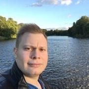 Игорь, 25, г.Таллин