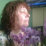 Людмила, 62, г.Ульяновск