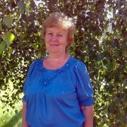 людмила, 64, г.Ивацевичи