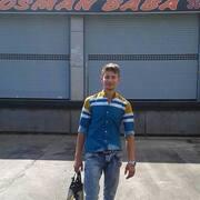 Osman Bozdemır, 23, г.Варна