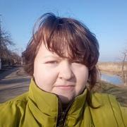 Настя Мандзюк, 20, г.Днепр