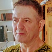 ринат, 59, г.Казань