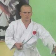 Александр, 26, г.Львов