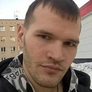 Павел, 29, г.Миасс