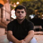 ОлиГарХхх, 21, г.Баку