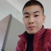 Акжан, 22, г.Алматы́