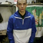 Воха, 26, г.Доброполье