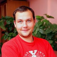 Eduard, 36 лет, Овен, Витебск