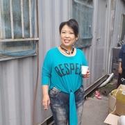 Вероника, 42, г.Сеул
