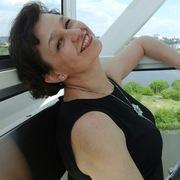 Юлия, 53, г.Ульяновск
