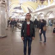 Серог Пешкен, 28, г.Балабаново